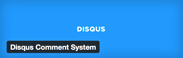 disqus-wordpress-plugin