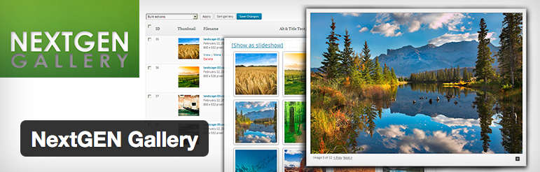 next-gen-gallery-wordpress-plugin