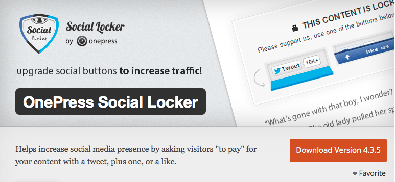 social-locker-wordpress-plugin